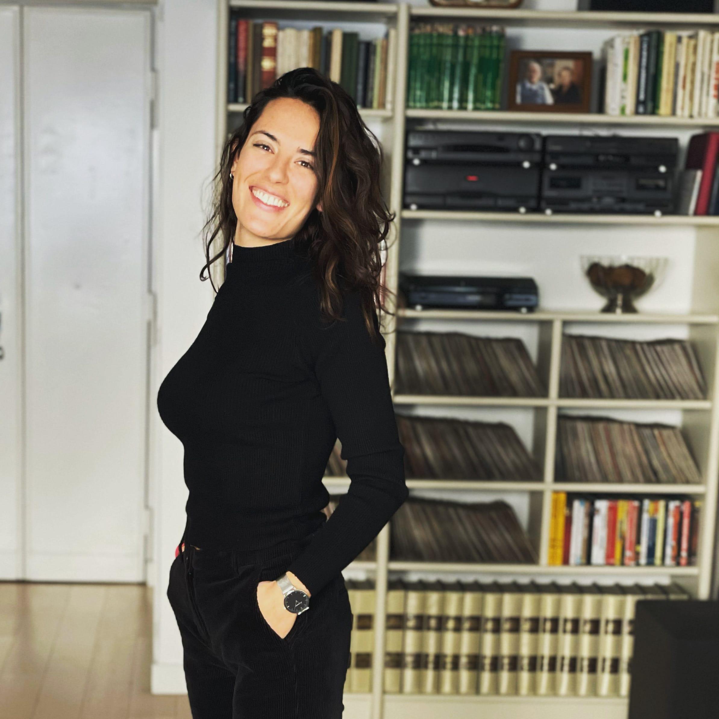 Diletta Topazio