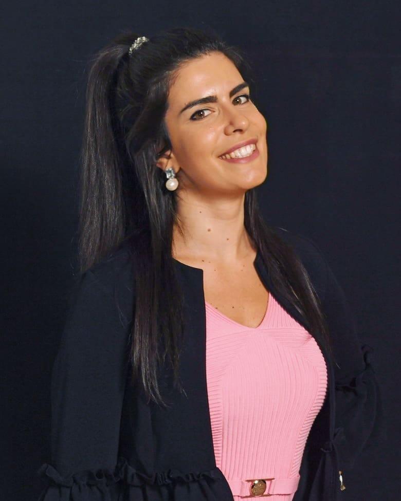 Giulia D'Angelo