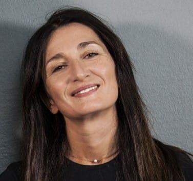 Giovanna Carucci