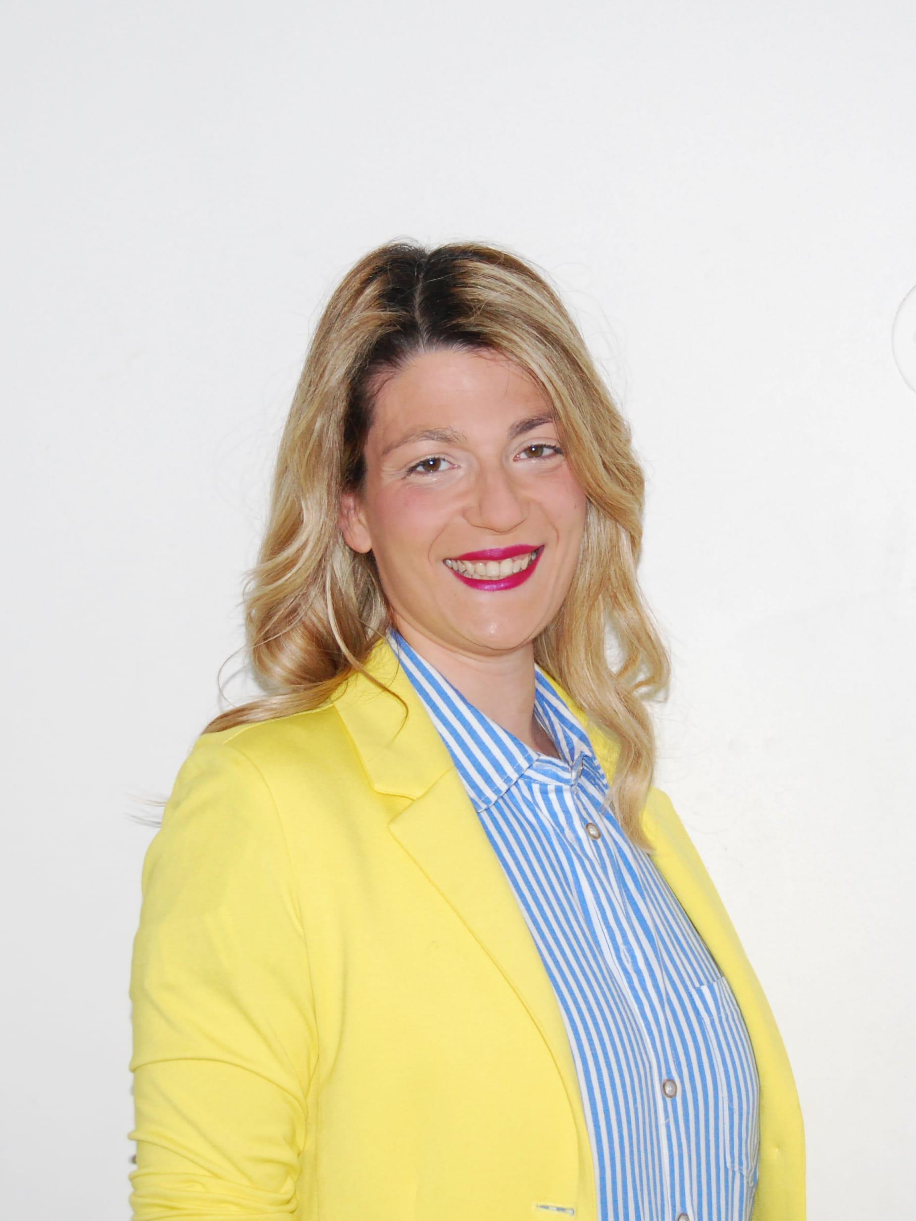 Maria Rosaria Gallucci