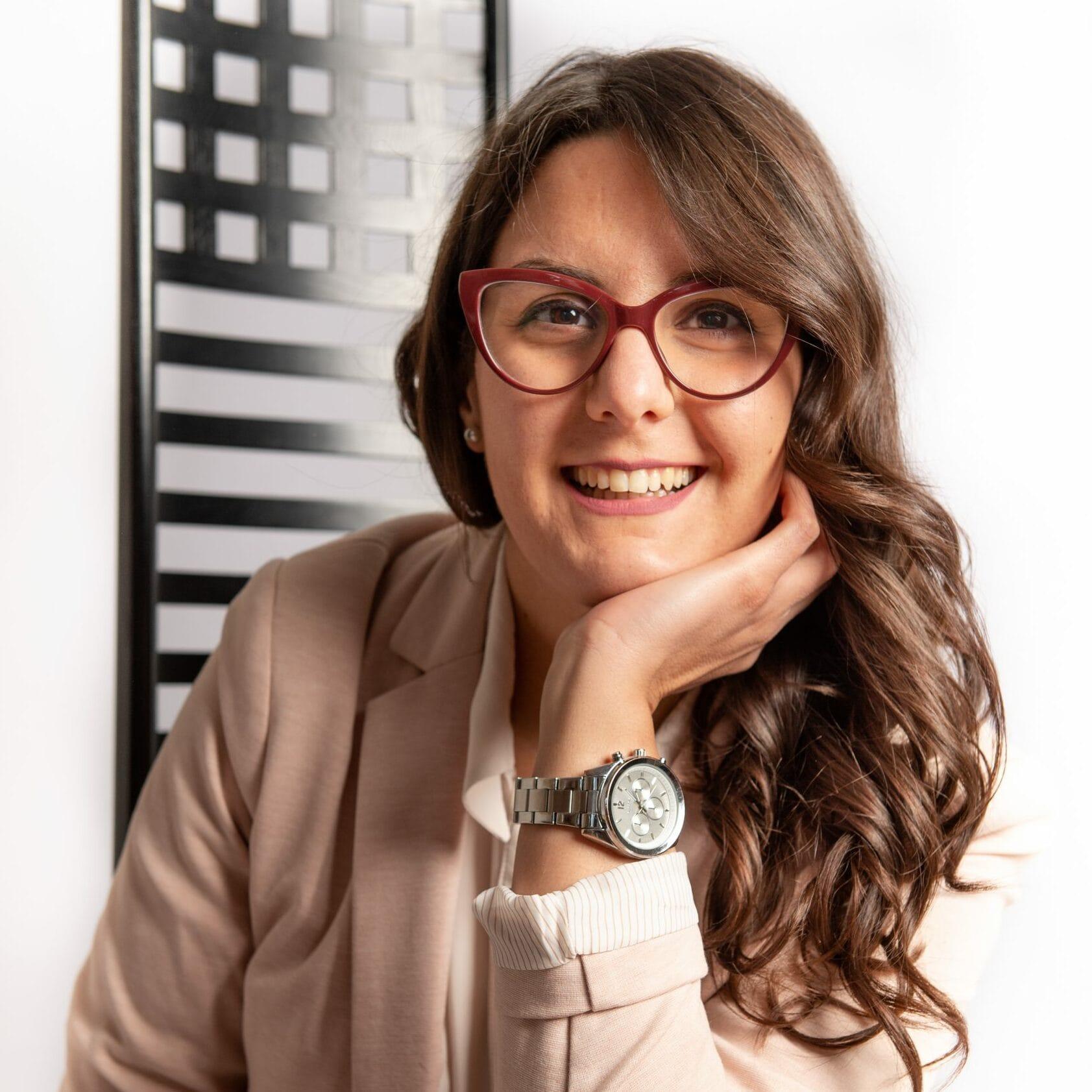 Gloria Chiocci