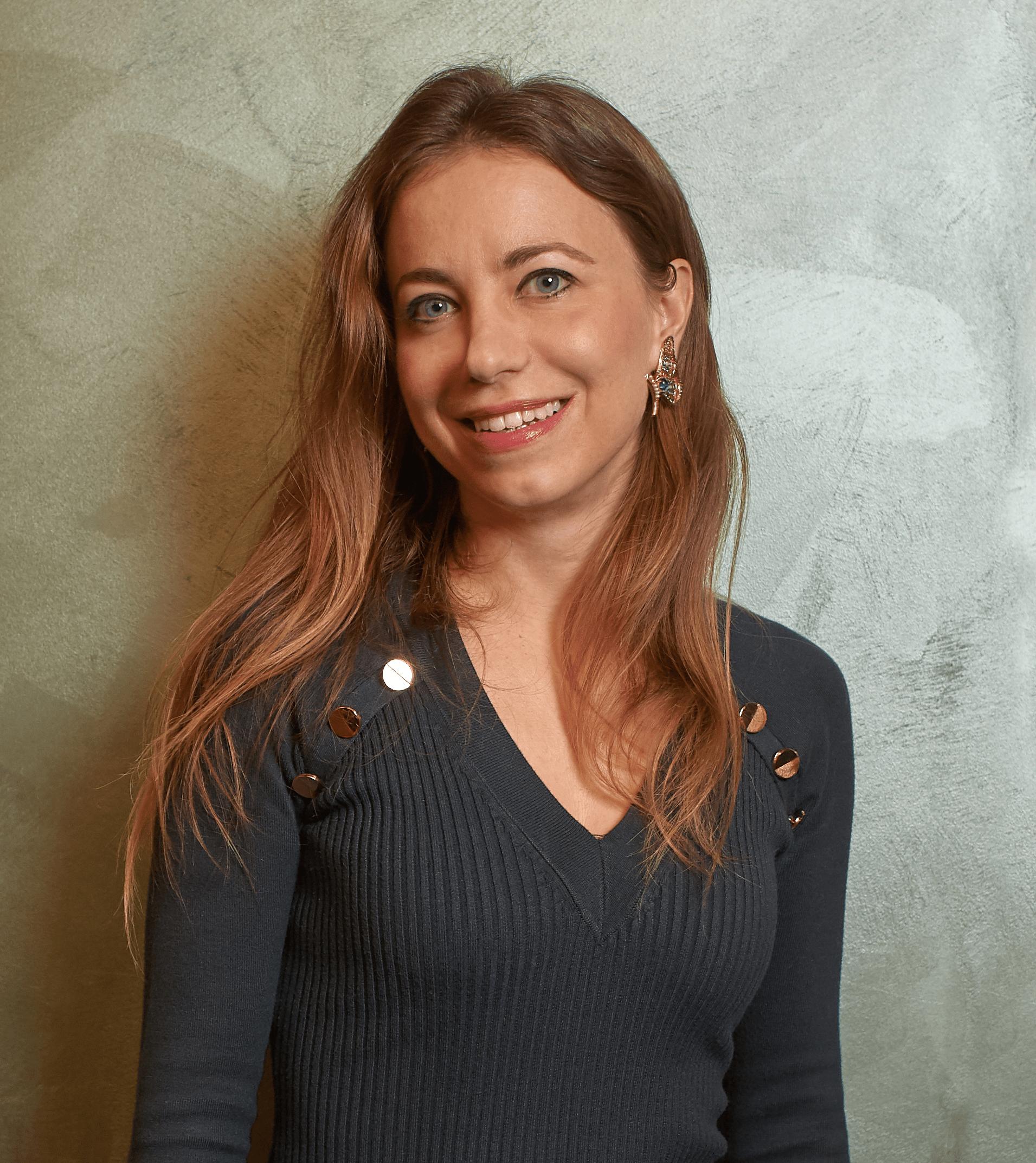 Giulia Detomati
