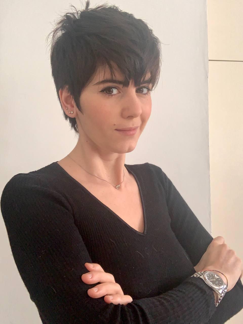 Isabella Borelli