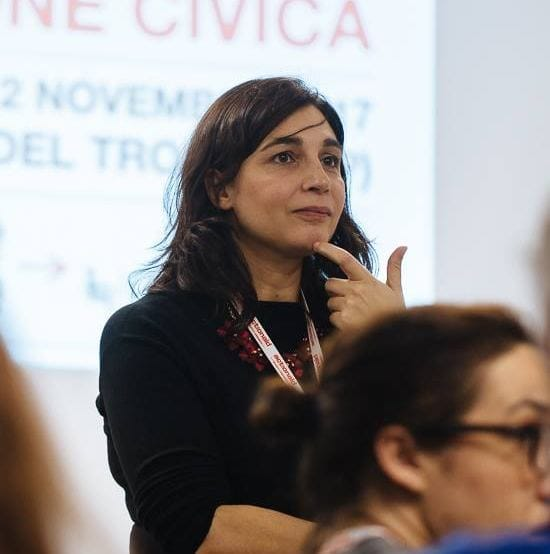 Valentina Bazzarin